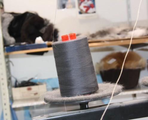 Pelz-Atelier - Handarbeit