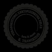 K. Tsanikidis - Verarbeitung zertifizierter Felle