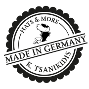 K. Tsanikidis - MADE IN GERMANY