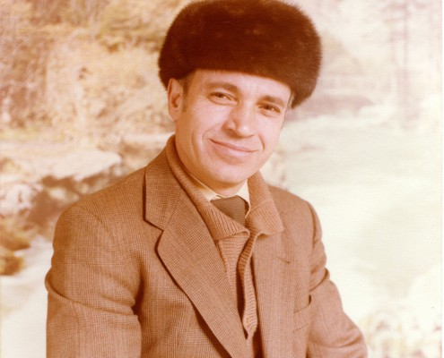 Sotirios Gikas Gründer Tsanikidis